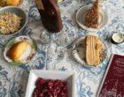 Paris 16e : la Table des Russes à domicile