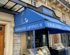 Paris 16e : les jolis fromages de Clara Solvit