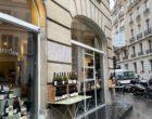 Paris 9e : les jolis flacons de Gégéor