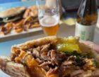 Paris 18e : une kebab-party avec Smile Ramey