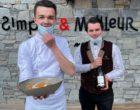 Saint-Martin-de-Belleville: un bistrot «simple et Meilleur»
