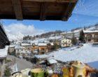 Saint-Martin-de-Belleville : la Bouitte, pur paradis montagnard