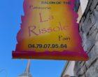 Saint-Martin-de-Belleville : exquise Rissole