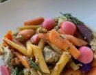 Salade comtoise © GP