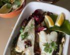 Paris : les superbes poissons cuisinés de Papillotes