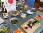 Paris 3e : All in Sushi à domicile