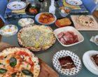 Paris 8e : l'Italie généreuse de Giusé à domicile