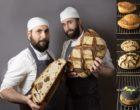 Paris 11e : la boulangerie Utopie vue par Maurice Rougemont