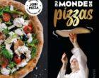 La pizza selon Jobi