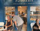 Tel-Aviv : goûter à la française à la Bonne Pâtisserie