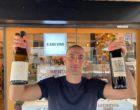 Mano Vino - Tel Aviv