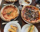 Paris 17e : l'Italie à la new-yorkaise de Cucuzza