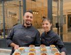 Avignon : les jolies pâtisseries de l'Authentique