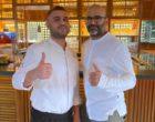 Dubaï: l'escale orientale de Gilles Bosquet