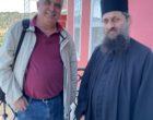 Athènes : les beaux voyages de Christos Panaretou