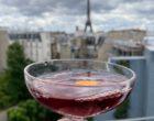 Paris 16e : grignotis avec vue