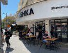 Yashka - Tel Aviv