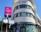 Tel Aviv : toit avec vue…