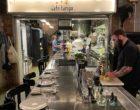 Tel Aviv : les délices du Café Europa