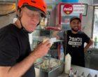 Tel Aviv : les falafels de Shlomo et fils