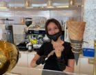 Tel Aviv : une glace chez Golda