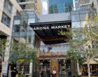 Tel Aviv : shopping gourmand à Sarona Market