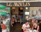 Tel Aviv : pain, café et viennoiseries sans sourire