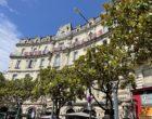 Angers : dormir à l'Hôtel de France
