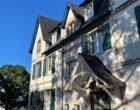 Sainte-Marine : le charme de la Villa Tri Men