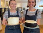 Brest : un gâteau chez les Gâteuses