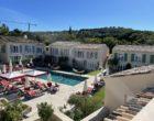 Saint-Tropez : la gaîté de Lou Pinet