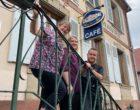 Dossenheim-sur-Zinsel : miracle au Café du Havre !