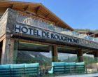 Rougemont : séjour à l'hôtel de Rougemont
