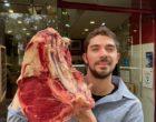 Paris 5e : les belles viandes de Maxime Guignard
