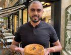 Paris 15e : un été boulanger avec Youssef Afantrous