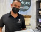 Nîmes : le fromager des Halles