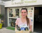 Nîmes : les produits d'Alice