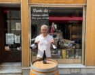 Nîmes : les vins d'Alain Bosc
