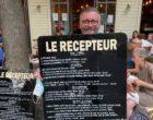 Paris 16e : la bonne humeur du Récepteur