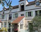 Ivry-la-Bataille : un peu d'Italie en Normandie