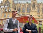 Metz : la nouvelle table de la cathédrale