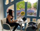 Metz : petit déjeuner au Salon Bleu