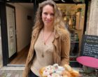 Metz : les exquis biscuits italiens de Mélanie