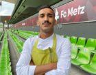 Metz : déjeuner italien au stade