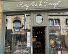 Metz : shopping déco chez Pampille et Concept