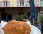 Wasselonne : petit-déjeuner et casse croûte au Bouc
