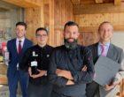 Crans-Montana : les délices de Yannick Crépaux au Mont-Blanc
