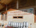 Rougemont : les fromages de la Fleurette