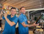 Crans-Montana : cocktails et petits plaisirs italiens au Plaza