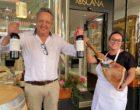 Crans-Montana : shopping gourmand au Cuore di Toscana